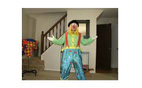 clown rentals for birthday rent a clown michigan rent a clown