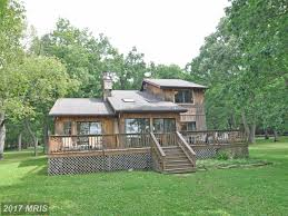 A Frame Cabins For Sale by Deep Creek Lake Maryland Real Estate U0026 Homes For Sale Railey