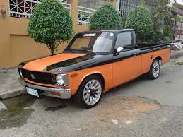 mitsubishi pickup 1980 reybelworks 1980 chevrolet luv pick up specs photos modification