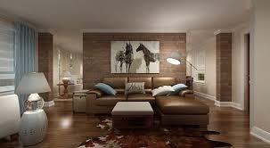 wohnzimmer einrichten brauntne tapezieren ideen braun wei möbelideen