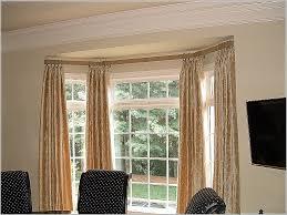 Design Ideas For Heavy Duty Curtain Rods Window Curtain Beautiful Heavy Duty Curtain Rails For Bay Windows