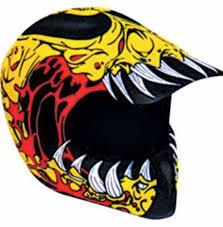 skull motocross helmet custom painted helmet thread moto related motocross forums