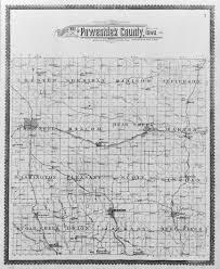 Map Of Iowa Towns Maps Of Poweshiek County Iowa