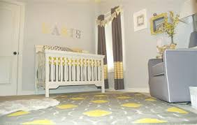 Yellow Curtains Nursery Curtain Grey Curtains For Nursery Lewis Grey Nursery