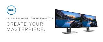 The Best 27 Inch Gaming Monitors For August 2017 by Amazon Com Dell U Series 27 Inch Screen Led Lit Monitor U2718q