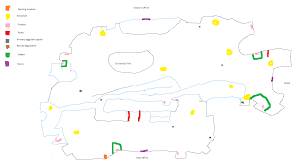 Usps Route Map by The Grinch Who Ville Map By Churchnsarge Speedrun Com
