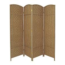 canvas room divider shop indoor privacy screens at lowes com