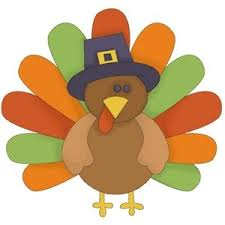 thanksgiving clipart cliparts