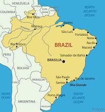 map of brazil brazilpoliticalmap png