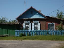 my native belarus belarusian village west and east