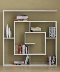 bookshelf amazing modern white bookshelf breathtaking modern