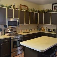 Best Paint For Cabinets Terrific Best Color To Paint Kitchen Cabinets With Black
