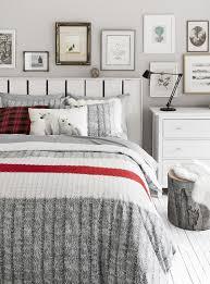 White Stripe Duvet Cover Shop Duvet Covers Online Simons