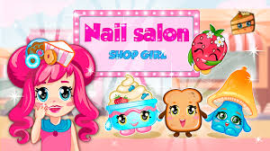 nail salon shop android apps on google play