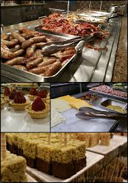 Mgm Buffet Las Vegas by Eat Well And Stay Well At Mgm Grand