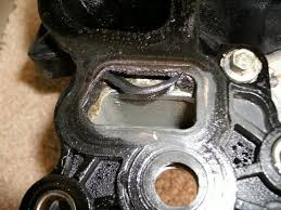 2001 ford mustang intake manifold intake manifold leaking pics mustang forums at stangnet