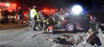 vehicle crash claims life of city man news sports jobs the