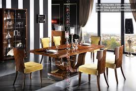 Royal Dining Room by Ebony Lacquer Dining Furniture Royal Dining Room Furniture High