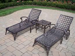Cast Aluminum Patio Chair Cast Aluminum Patio Furniture The Homy Design How To