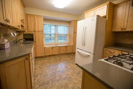 kitchen remodel takes a split level to the next level