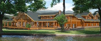 large log home floor plans large log homes home design