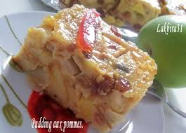 toute la cuisine que j aime pudding aux pommes toute la cuisine que j aime