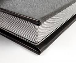 professional leather photo albums professional flush mount wedding album for 200
