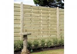 Curved Trellis Fence Panels Buy The Grange Elite St Lunairs Curved Wood Fence Panel