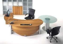 Modern Contemporary Home Office Desk Designer Office Desks Wiredmonk Me