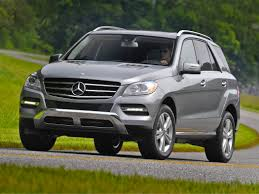 mercedes suv used 2013 mercedes m class price photos reviews features