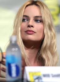 nissan commercial actress margot robbie wikipedia