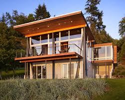 cabin designs free vashon island cabin design by vandeventer carlander architects