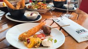 cuisine revue brasserie revue in maastricht restaurant reviews menu and prices