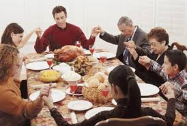 which tv family should you join for thanksgiving dinner playbuzz