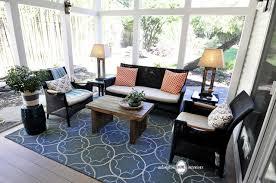arlington home interiors screen porch get away contemporary porch dc metro by