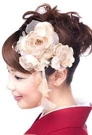 16 best hair ornament images on hair ornaments geisha