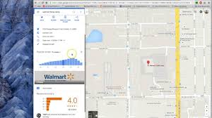 Florida Google Maps by Walmart Fema Camp U0027s On Google Map U0027s Youtube