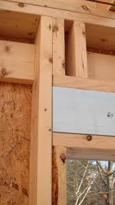 Rough Opening For 30 Inch Interior Door Framing A Door Ask The Builderask The Builder