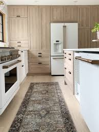 how to clean matte black cupboards the white and brush bronze cafe appliances that my