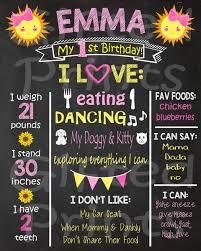 birthday chalkboard birthday chalkboard you are my theme