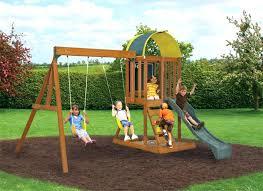 Big Backyard Swing Set Big Backyard Playsets U2013 Airdreaminteriors Com