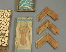 Home Decor Tree Wood Wall Art Modern Rustic Home Decor Tree Branch Wall