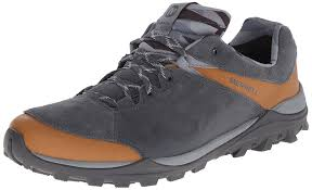 merrell hiking water shoes merrell fraxion mens hiking shoes