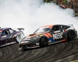 nissan 370z drift wallpaper chris forsberg puts aem powered nissan 370z on formula drift