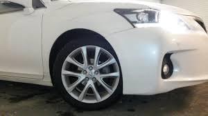 lexus ct200h tires zenga wheels