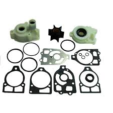 mercruiser alpha gen 1 water pump impeller housing kit sierra 18
