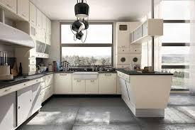 küche 50er retro küche gestalten vintage 50er design küchenschränke designer
