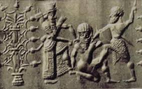 gilgamesh flood myth wikipedia gilgamesh photos and links