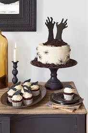 Halloween Cakes Easy by Creep Tastic Cake Simple U0026 Delicious Halloween Cakes American