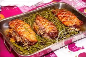 cuisiner magret de canard au four rôti de magrets de canard au foie gras et fruits secs un siphon